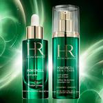 净化修复肌肤能量 HR赫莲娜绿宝瓶精华系列评测