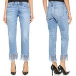 牛仔裤怎么选?热门牛仔裤品牌试穿报告