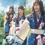 除了《蓝海》 这个月你还可以看这些韩剧