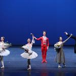 梵克雅宝与国家大剧院携手呈现《国际明星芭蕾精品荟萃》演出