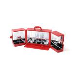 巴卡拉推出奢华派对瞩目焦点:My B Bar 限量水晶杯组套装礼盒