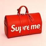 【一周要闻】就连Louis Vuitton也与Supre...