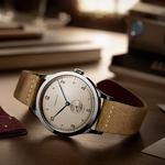 浪琴表2017巴塞尔表展新品隆重呈现——致敬精纯制表传统,传承经典优雅设计