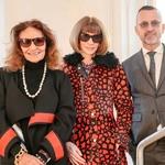施华洛世奇携手2017美国时装设计师协会大奖颁奖典礼