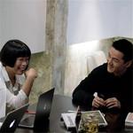 主编聊天室:与周迅、陈坤和胡歌聊聊表演这件事