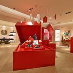 奇幻鞋盒世界  Roger Vivier罗杰·维维亚...