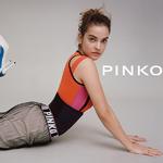 Pinko 2018年春夏系列广告大片 性感运动风