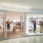BRUNELLO CUCINELLI北京國貿精品店開幕