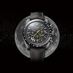 """纪念人类首次环月航行50周年  欧米茄发布超霸系列""""月之暗面""""阿波罗8号腕表"""