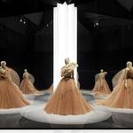 DIOR迪奥与V&A维多利亚与艾伯特博物馆倾情呈现克里斯汀·迪奥:梦之设计师展览
