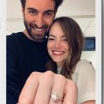 """她""""秘密""""结婚了?没有婚礼,没有钻戒"""