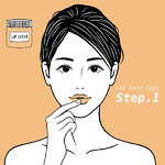 脸部保湿做好之后,身体、手足、嘴唇又开始干燥了怎么办?