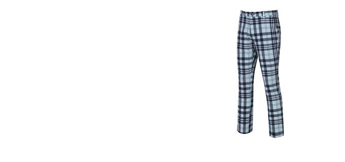 阿迪达斯高尔夫adipure系列运动长裤