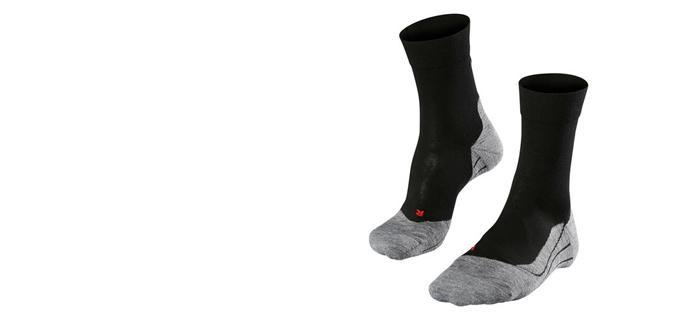 FALKE RUN4 跑步专用运动袜