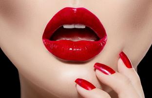 打造新年红运妆唇膏排行榜
