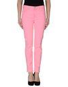 粉红色 J BRAND 裤装
