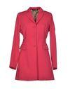 玫红色 LIU •JO 外套