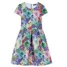 MAX&Co.2014春夏系列印花连衣裙