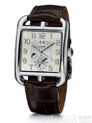 爱马仕Cape Cod GMT 双时区腕表