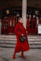 开运指南 红色单品穿出新年仪式感