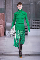 换季到底穿什么?今年最流行毛衣 裙子