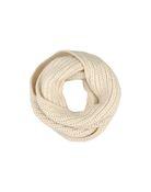 象牙白 RAG & BONE 围巾