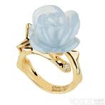 花开不败 迪奥Dior玫瑰元素珠宝臻赏