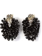 DSQUARED2 clustered earrings