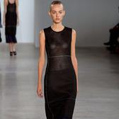 Calvin Klein Collection2015春夏时装秀