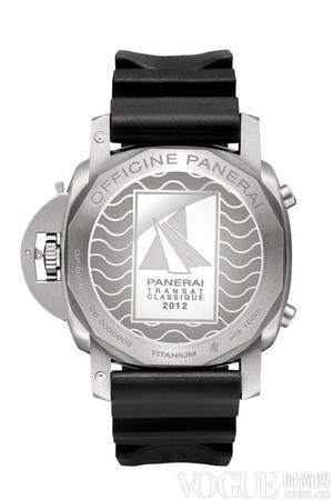 沛纳海全新LUMINOR系列高级腕表