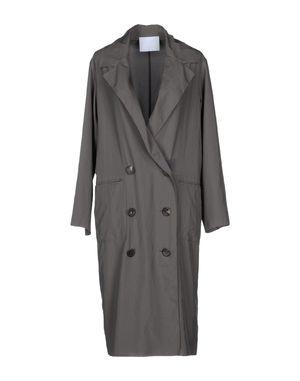 灰色 LANVIN 外套