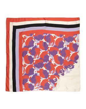 丁香紫 VIONNET 方巾