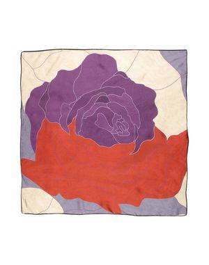 紫色 VIONNET 方巾