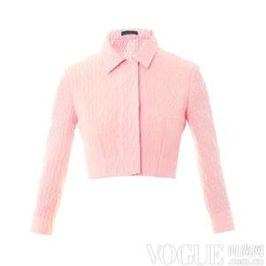肉粉色塑造春夏第二层性感肌肤