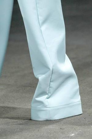 3.1 Phillip Lim2014秋冬高级成衣