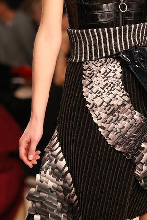 Louis Vuitton2014秋冬高级成衣