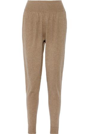 羊绒运动裤