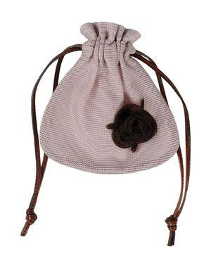 丁香紫 MARNI 便携袋