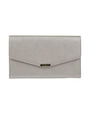 灰色 TRUSSARDI Handbag