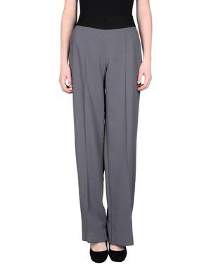 灰色 GIORGIO ARMANI 裤装