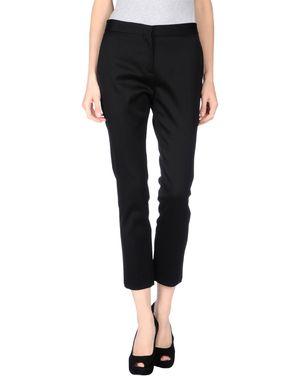 黑色 SALVATORE FERRAGAMO 裤装