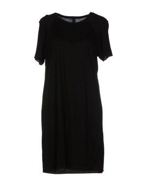 黑色 GARETH PUGH T-shirt