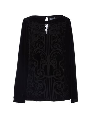 黑色 ZUHAIR MURAD 女士衬衫