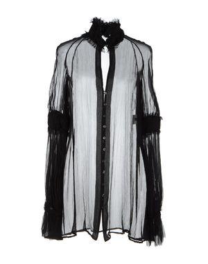 黑色 ALEXANDER MCQUEEN Shirt