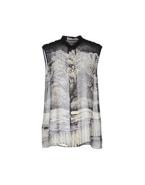灰色 MARY KATRANTZOU Shirt