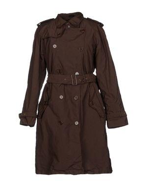 军绿色 ASPESI 外套