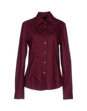 石榴红 DOLCE & GABBANA Shirt