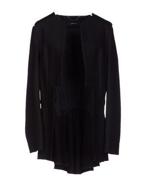 黑色 DEREK LAM 外套