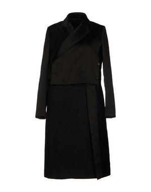 黑色 THE ROW 大衣