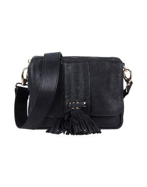 黑色 PAUL & JOE Under-arm bags
